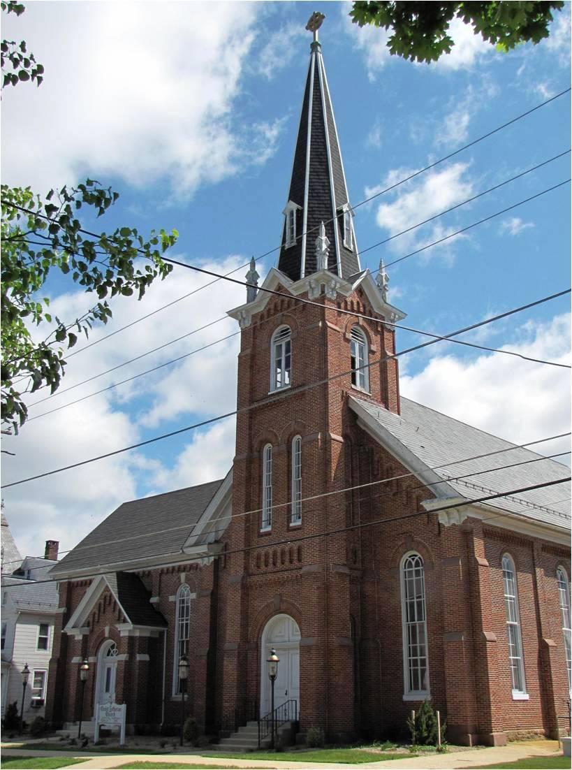 40 Picture CHURCH
